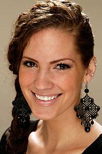 Kristen Cammeyer